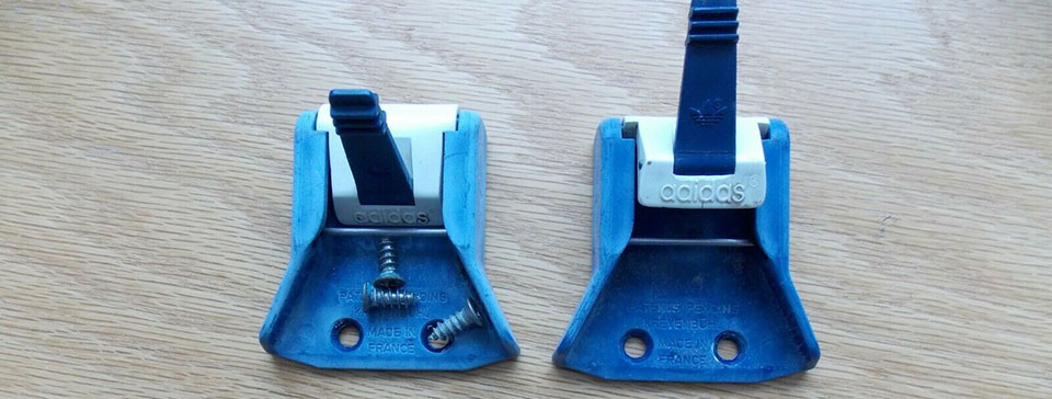 Adidas 38mm Norm Nylon Binding