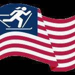 US-XC-Ski History logo